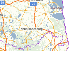 Karte Seen Mecklenburgische Seenplatte.Tiefenkarten Der Seen Mecklenburg Vorpommerns Regierungsportal M V